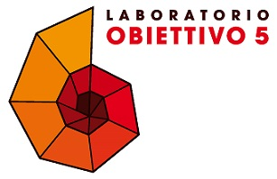 logo laboratorio obiettivo 5